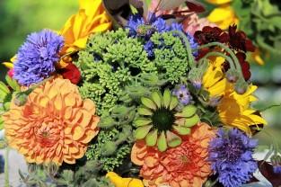 vibrantbridal-bouquet